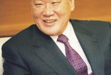 Hyundai Motor : Le Pdg distingué