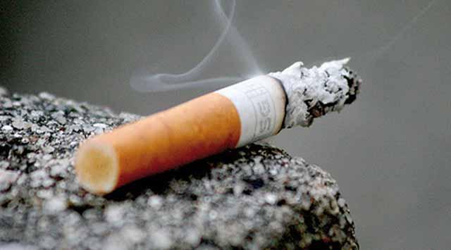 Casablanca : Mort pour une cigarette