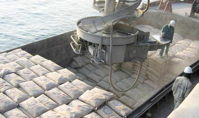 Ventes de ciment : la dégringolade se poursuit