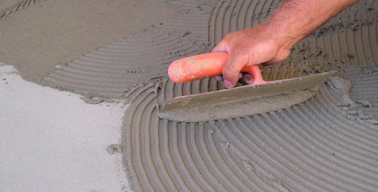 Dans une conjoncture mitigée pour l'immobilier: Les ventes de ciment tiennent bon