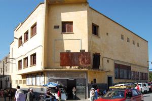 Salles de cinéma en détresse : Il était une fois des joyaux d'architecture