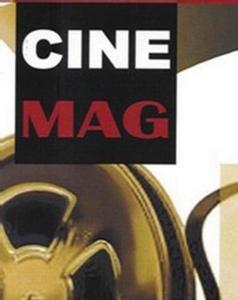 Parution : «Cine Mag», un nouveau voyage au profit du cinéma