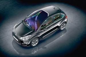 Citroën et la Tour Eiffel : Lumières d'hier, reflets d'aujourd'hui