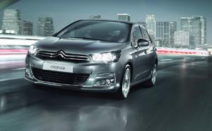 Citroën C4: Moins compacte, plus techno