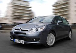 Citroën : la C4 primée pour son toit vitré