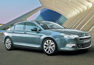 Citroën veut faire de la nouvelle C5 une référence
