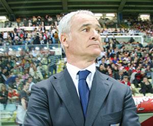 Calcio : la Roma détrône l'Inter Milan