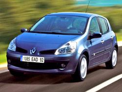 Renault Clio III 1.2 16 V : le style plus que l'essence