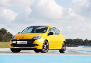 Clio Renault Sport : Elle s'en va, mais elle revient