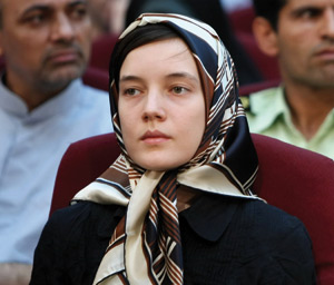Le procès de Reiss est terminé mais elle reste en prison