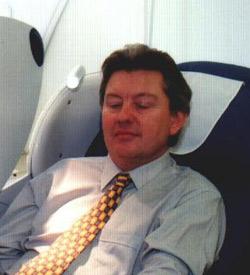 British Airways, un salon dans le ciel