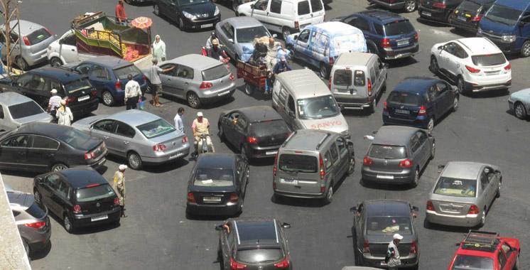Code de la route: Des exceptions pour les voitures américaines et canadiennes