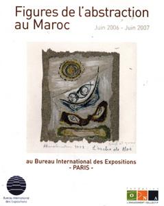 Télex : La collection de la Fondation ONA s'expose à Paris