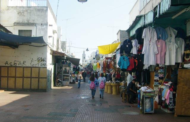Commerce  : Les détaillants r batis s insurgent contre l informel