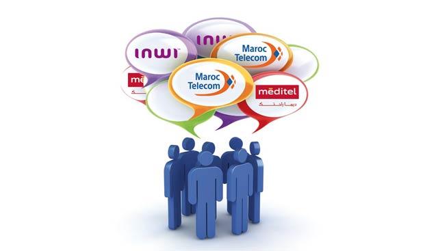 La loi des télécoms en mode 4G : Vers plus de partage des infrastructures entre IAM, Inwi et Méditel