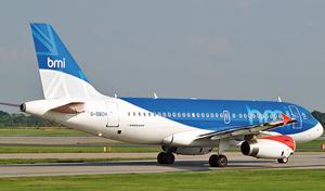 Trafic aérien : British Midland lance une nouvelle liaison Londres-Agadir