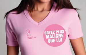 Cancer du sein : Le dépistage précoce, une priorité