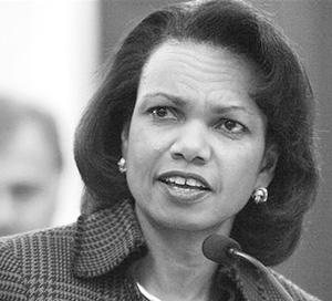 Proche-Orient : Condoleezza Rice fait escale à Ramallah