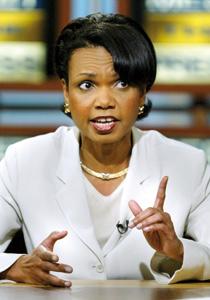 Condoleezza Rice invite le Polisario à aller à Manhasset avec «un esprit ouvert»