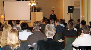 Télex : Audit national de la société civile