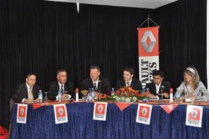 Berliet Maroc : Un maxi-partenariat
