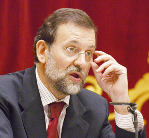 Le PP espagnol appelle à plus de fermeté avec l'Algérie