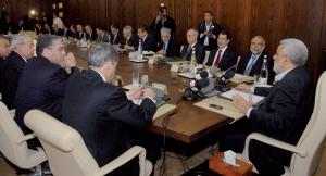 Nomination aux hautes fonctions : Fin du monopole ?