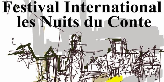 Magazine : Le festival international des contes du 5 au 12 août
