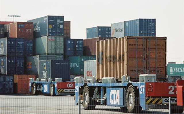Exportations : Les produits alimentaires affichent une baisse de 5,3% à fin mai
