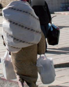 Contrebande : 400 MDH de marchandises saisies par la douane en 2011
