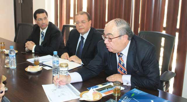 Tanger : La coopération entre le Maroc et le Chili appelée à se renforcer