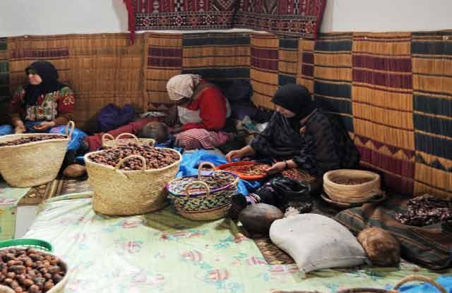 Tata : Des femmes regroupées en coopératives pour réaliser leurs ambitions