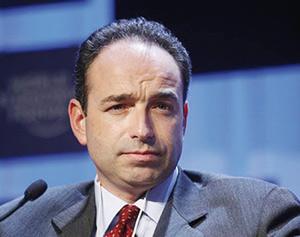 Jean-François Copé retrouve l'affection de Nicolas Sarkozy