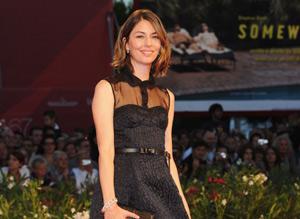 Festival la Mostra de Venise : Sofia Coppola remporte le Lion d'Or