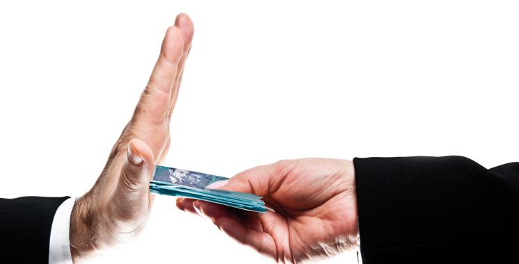 Stratégie nationale de lutte contre la corruption: Une évaluation à mi-parcours sera réalisée