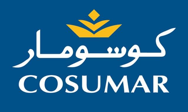 Cosumar: Un résultat net part  du groupe de 730 MDH en 2012