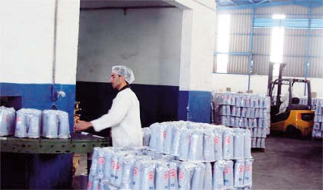 La SNI cède 27,5% de Cosumar  au groupe asiatique Wilmar