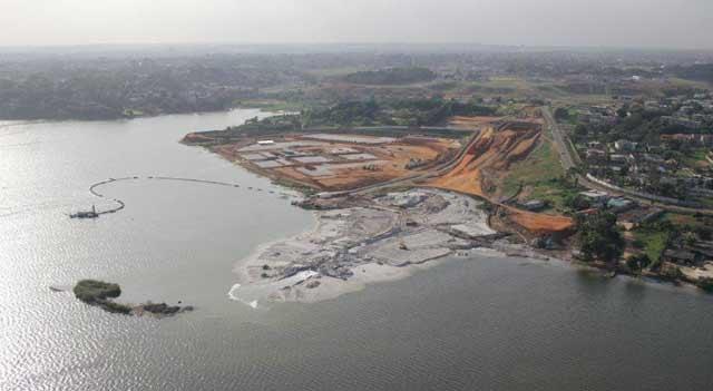 La BMCE  finance un projet d infrastructure en Côte d Ivoire