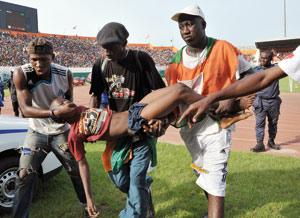 Ouverture d'une enquête sur la bousculade d'Abidjan