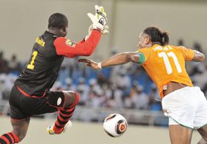 Ghana-Côte d'Ivoire : le match choc du groupe B