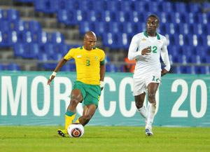 Championnat d'Afrique -23 ans : L'Egypte prend les commandes du groupe B