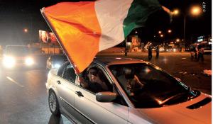 Liesse en Côte d'Ivoire après la qualification pour la finale