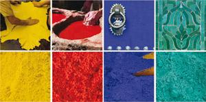 «Couleurs culturelles du Maroc» : Une exposition pour récupérer l'identité culturelle du Maroc