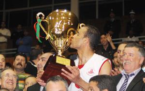 Coupe du Trône de basket-ball : l'AS Salé décroche son quatrième titre
