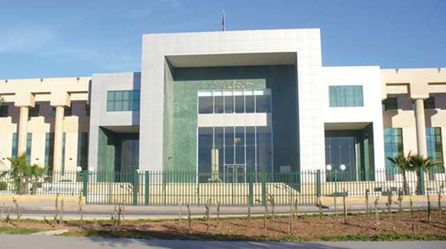 Inzegane : Un juge molesté  par un avocat