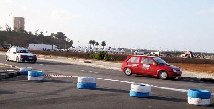 Course internationale des sports automobiles