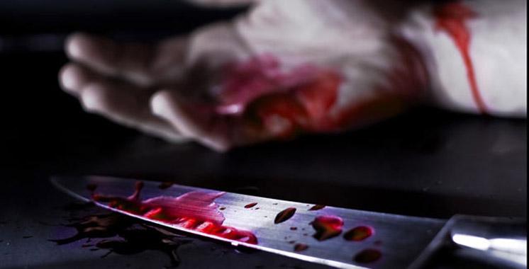Meknès :  Un jeune tue l'amant de sa sœur