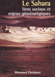 Parution : Mohamed Cherkaoui retrace les contours sociaux de l'affaire du Sahara