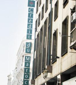 Télex : Grève générale au Crédit du Maroc