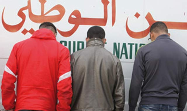 Casablanca : un trio agresse les femmes à Aïn Diab
